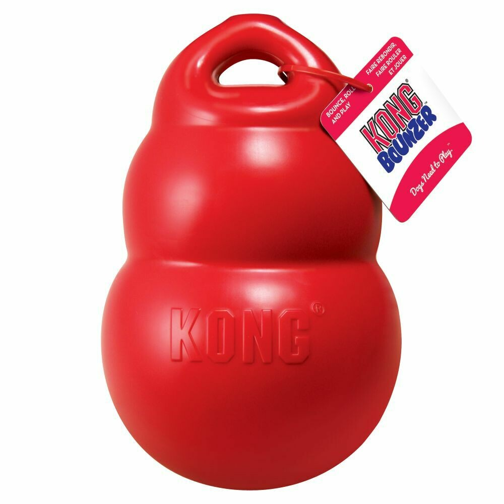 KONG TOY BOUNZER XL