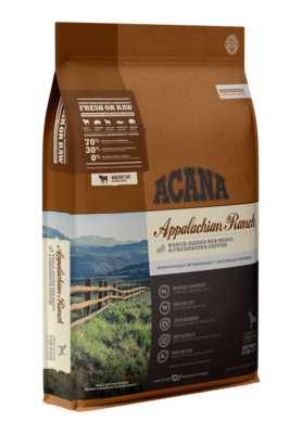 ACANA REGIONAL APPALACHIAN RANCH 13#