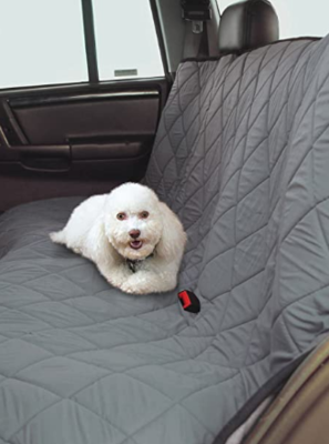 CAR SEAT COVER 48X60