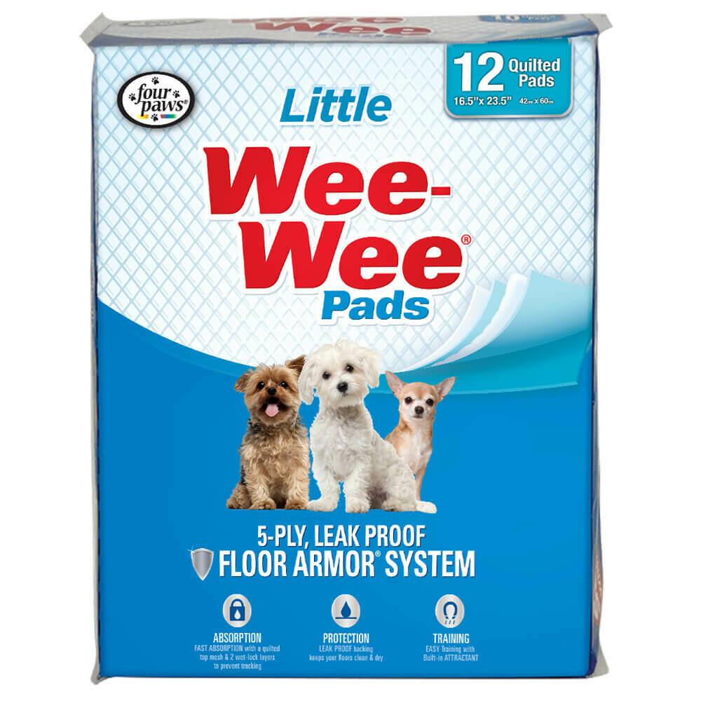 WEE WEE PAD 28 CT