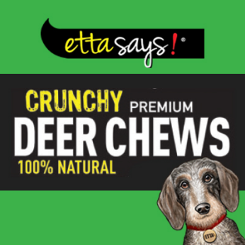 ETTA DEER CHEW 3FT