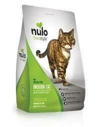 NULO CAT GF DUCK 5#