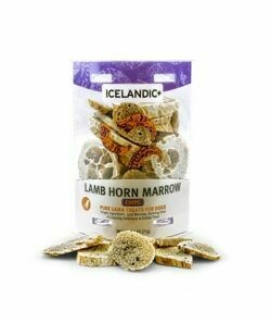 ICELANDIC LAMB MARROW CHIP 3oz