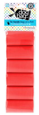 DWB 6 ROLLS HB RED