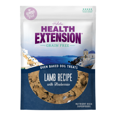 HEALTH EXT LAMB W/BLRS 2.25#