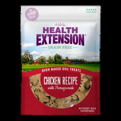 HEALTH EXT CHX W/POM 2.25#