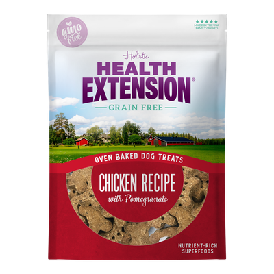 HEALTH EXT CHIX W/POM 6oz