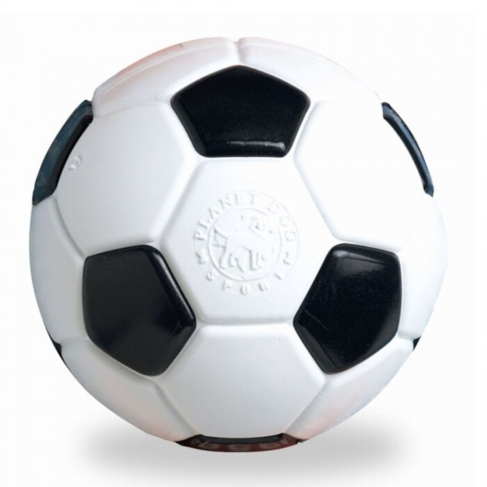 PLANET D SOCCER BALL 5""