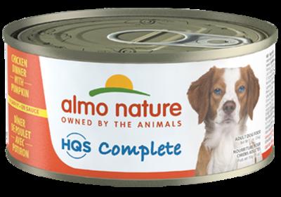ALMO DOG COMP CHX/PUMP 5.5oz