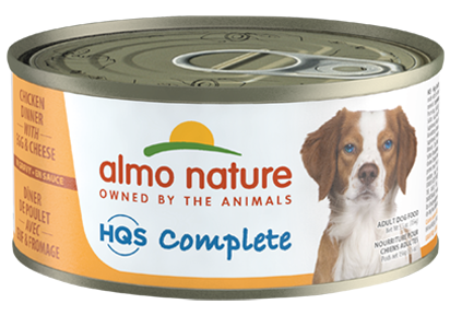 ALMO DOG COMP CHX/CHEESE 5.5oz