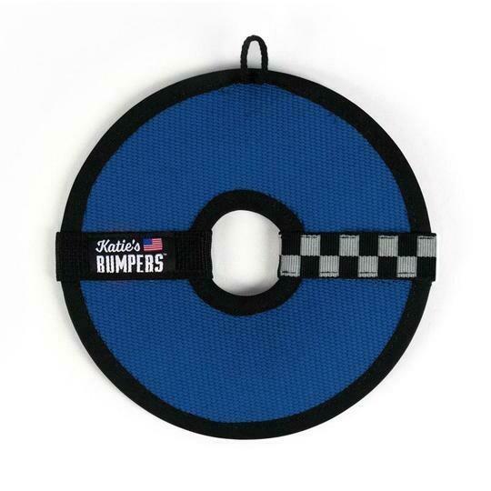 KB FLYER CIRCLE BLUE