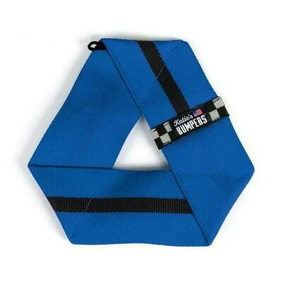 KB FLYER TRIANGLE BLUE