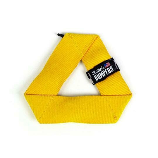 KB FLYER MINI TRIANGLE YELLOW