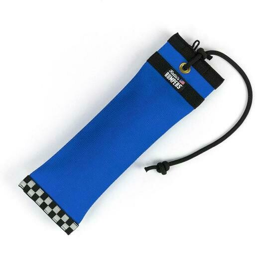 KB HOSE BIG MOUTH BLUE