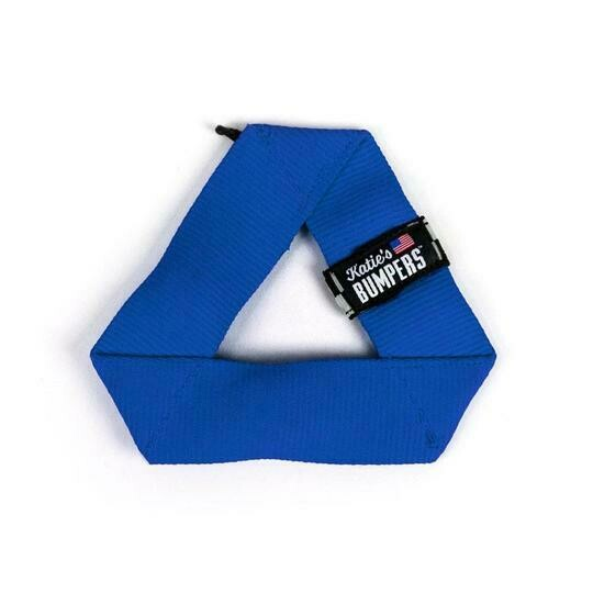 KB FLYER MINI TRIANGLE BLUE