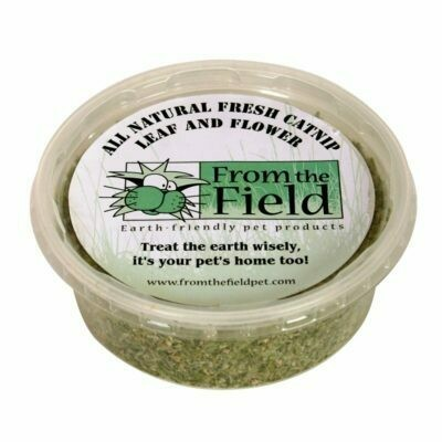 FTF LEAF & FLOWER 1 OZ TUB