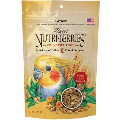 LAFEBER NUTRIBERRY TIEL 10oz