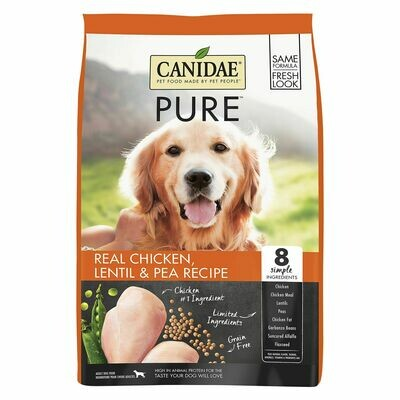 CANIDAE PURE RIDGE 24#