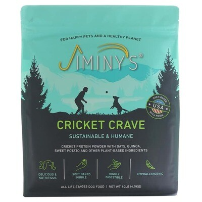 JIMINYS CRICKET CRAVE 10#