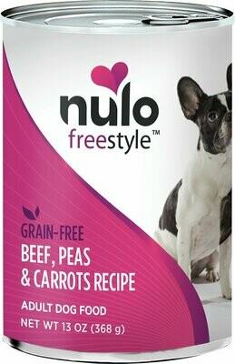 NULO FREE GF BEEF 13OZ