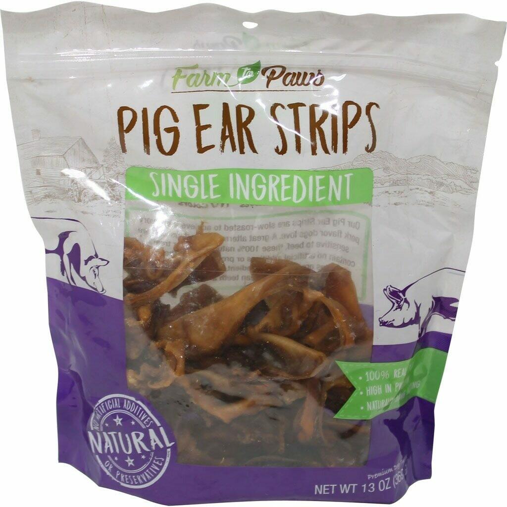IMS PIG EAR STRIPS 13oz