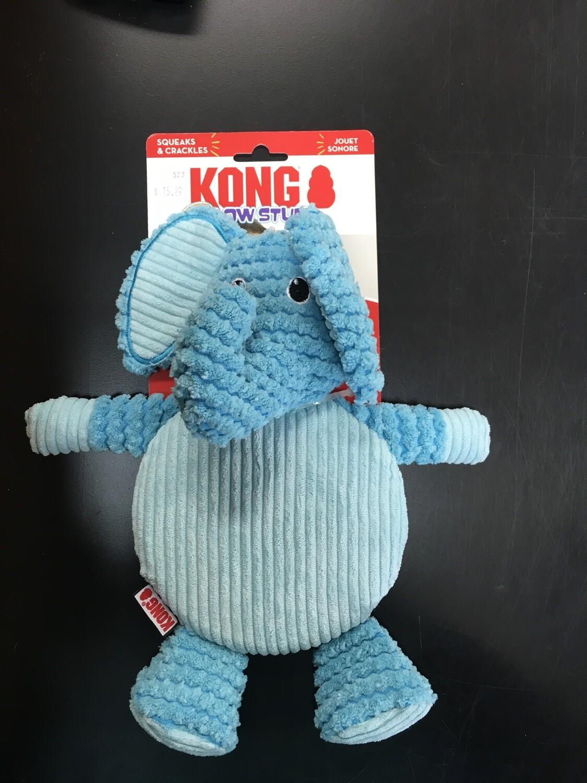 KONG CRCKL ELEPHANT LG