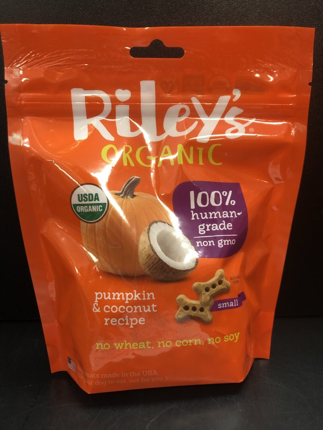 PWP RILEYS PUMP/COCO SMALL 5OZ