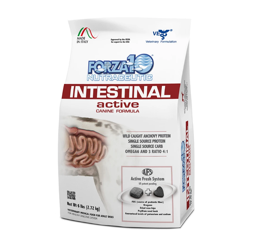 FORZA INTESTINAL 4#