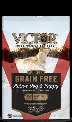 VICTOR GF ACTIVE/PUPPY 30#