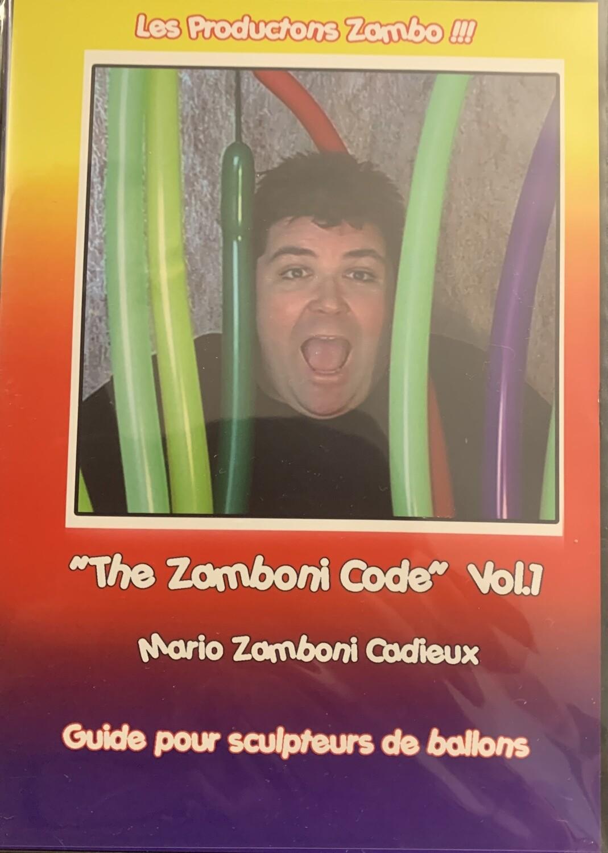 Le Zamboni Code vol.1