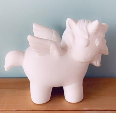 Chad the unicorn