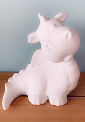 Dragon Figurine 1