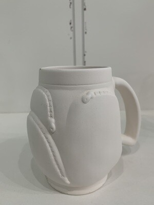 Backpack Mug