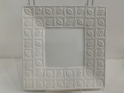 Tin Ceiling Plate