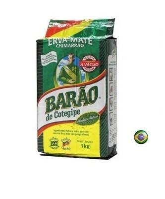Erva Matte Barão - 1kg