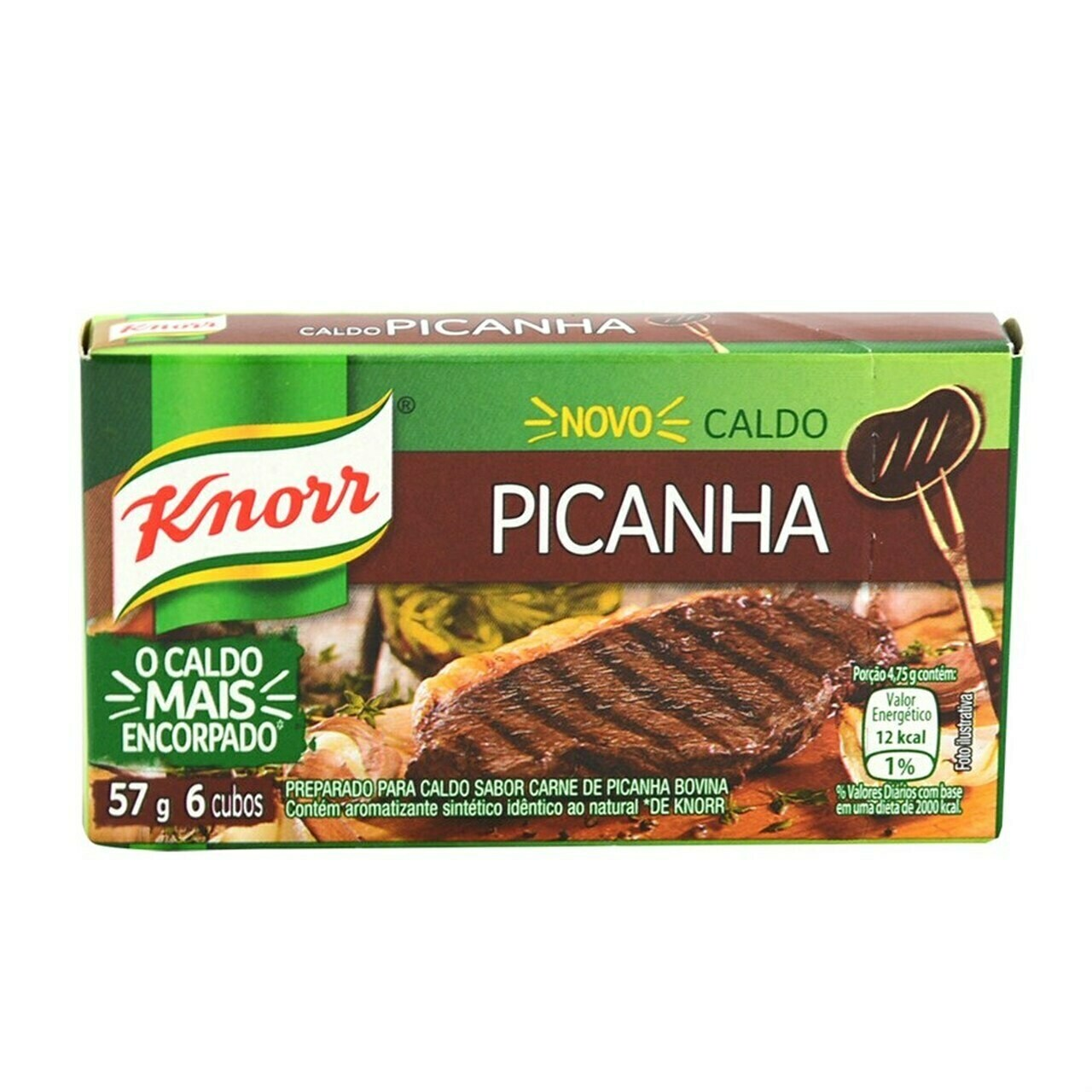 Knorr Picanha