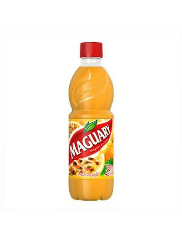 Maguary Concentrated Passionfruit Juice 500ml