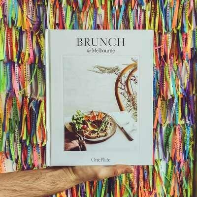 Brunch in Melbourne Cookbook featuring Bossa Nova's Vegan Moqueca