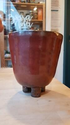 Tomato - Small Vase