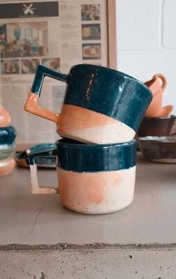 Geometrical Mugs