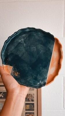 Rio Anos 60 - 16cm plate
