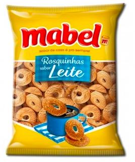 Mabel - Milk Biscuits 400g