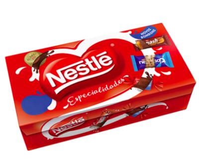 Nestle Specialties Traditional Chocolates Box 300g