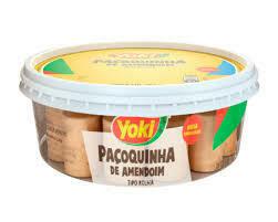 Paçoquinha Box (contain 16 units)