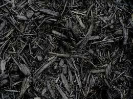 Black Hardwood Mulch