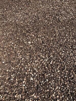 Pecan Mulch