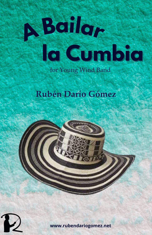 A Bailar la Cumbia (FULL SCORE)