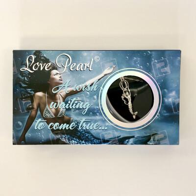 Mermaid Love Pearl