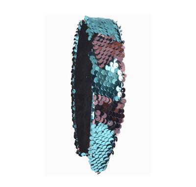 Sequin Headband