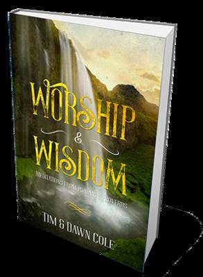 Worship & Wisdom - Devotional